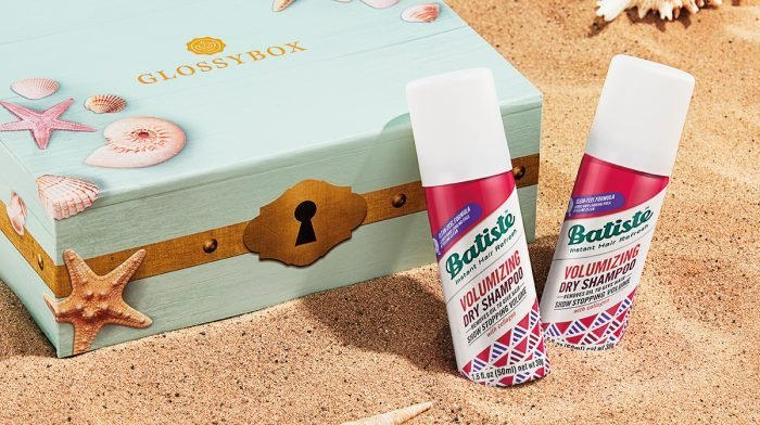 Dry Shampoo Tips and Tricks with Batiste!