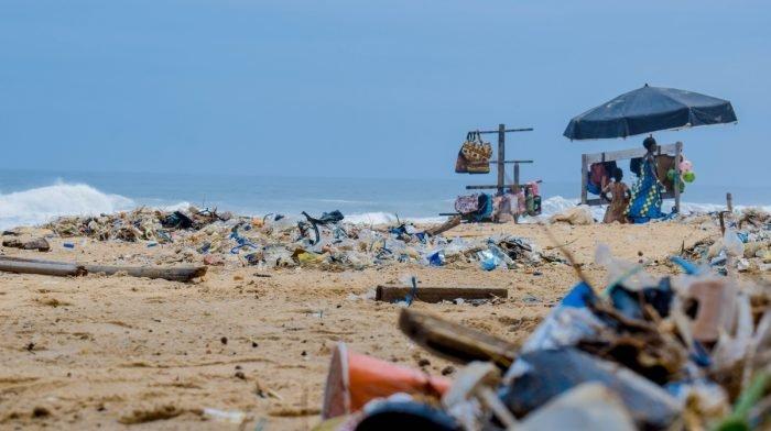 #NoFilter: Plastic-Free Beach Month