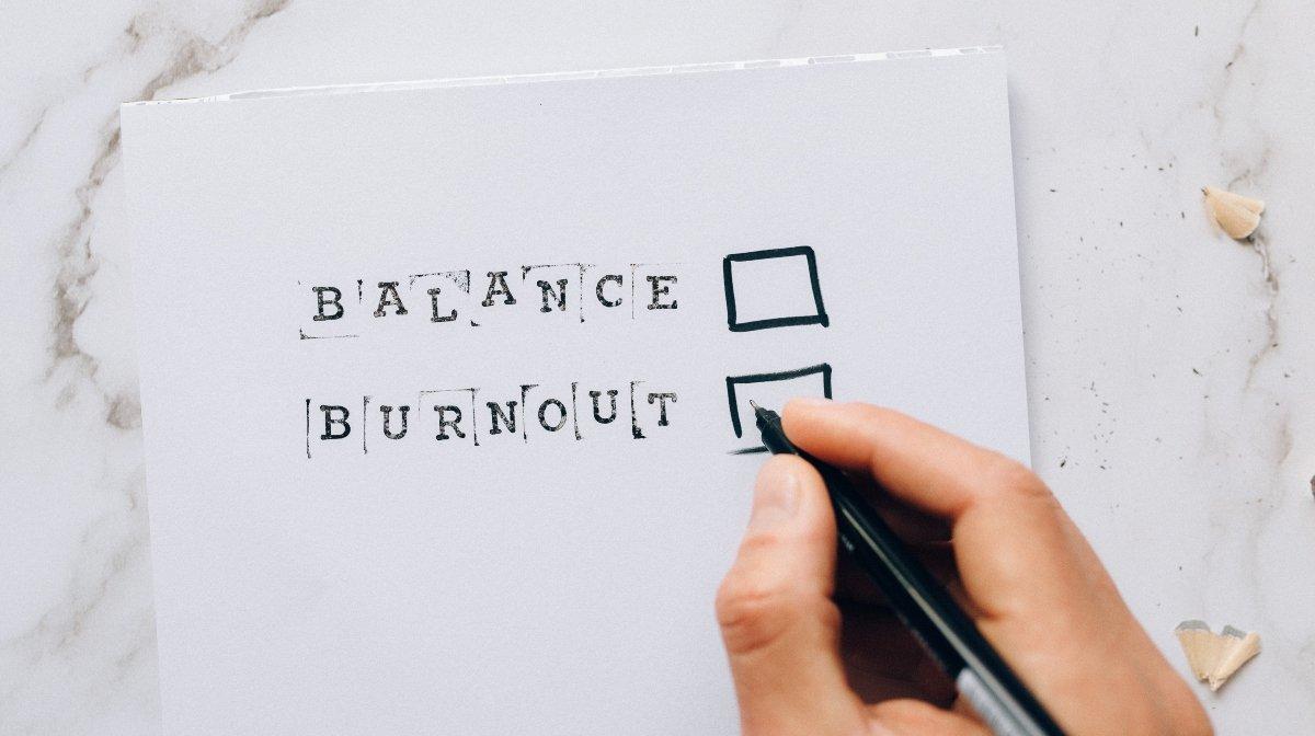#NoFilter: Grind Culture, Burnout, and Navigating Work/Life Balance