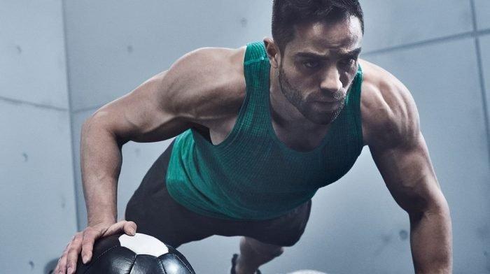 Váll edzés otthon | A legjobb otthon is végezhető gyakorlatok