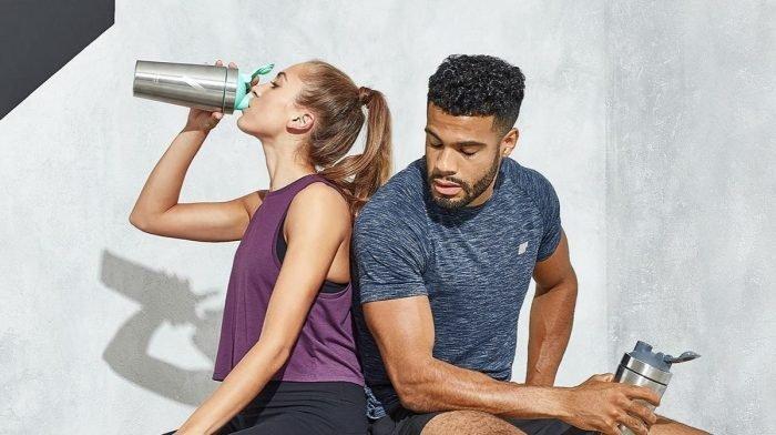 Az edzés előtti kiegészítők előnyei | Mi az edzés előtti pörgető? Mikor érdemes fogyasztani?