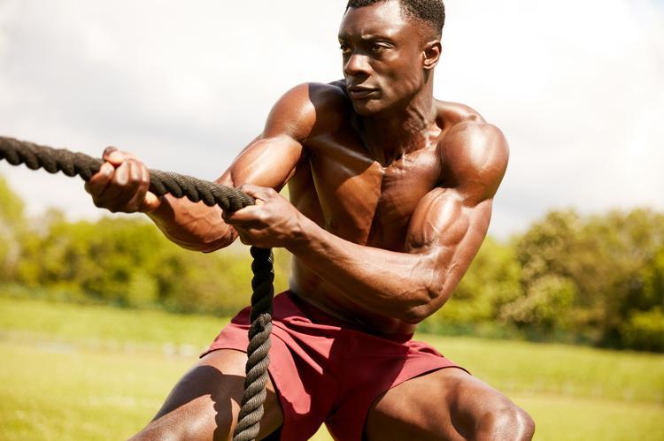 otthoni edzés előnye