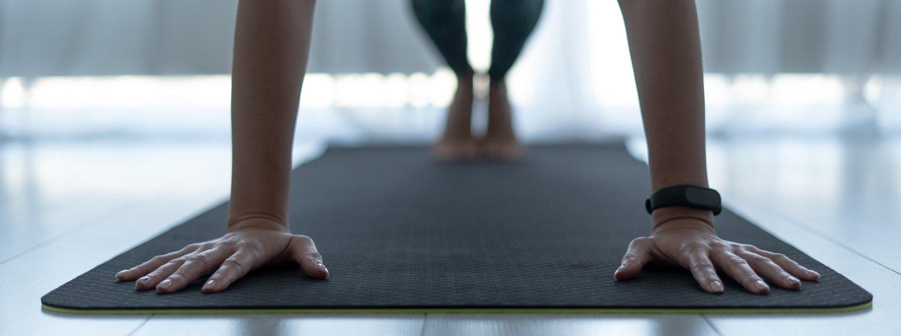 Maradj mozgásban otthon is! | 5 mód az erőnlét megőrzéséhez