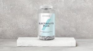 Elektrolit Plusz Tabletta