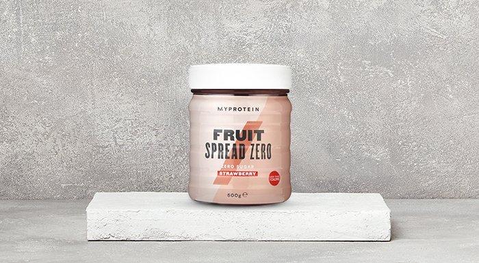 Fruit Spread Zero
