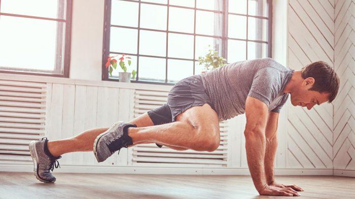Top 12 zsírégető gyakorlat otthonra