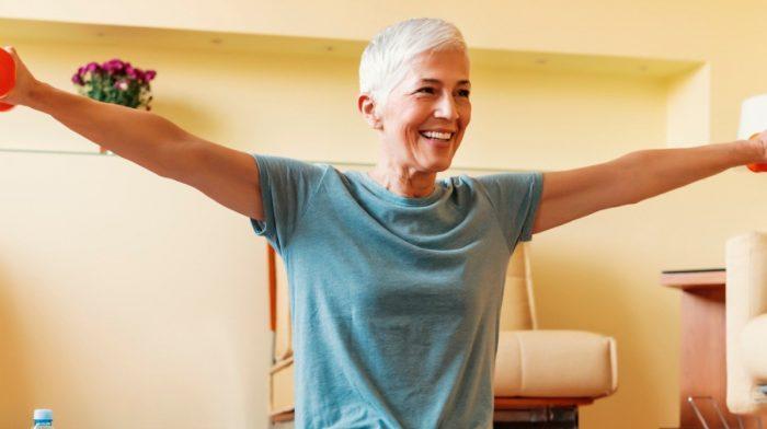 Hogyan változzon az étrend és edzés, ha idős vagyok?
