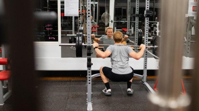 10 tipp a hatékony edzéshez | Hozd ki a legtöbbet edzéseidből!