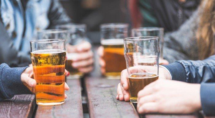 alkohol hatása
