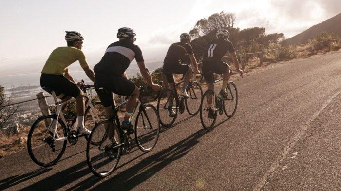 Így kerülheted el, hogy hirtelen kifogyj az energiából biciklizés közben