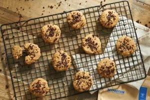 mogyoróvajas cookie