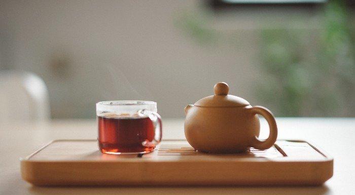 kávé és tea