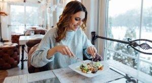 női kalóriaigény