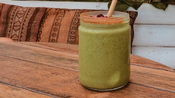 Green Superfood Blend - Egy teljes értékű superfood keverék
