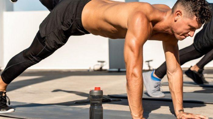 A 11 leghatékonyabb HIIT edzés bármely sportcél eléréséhez