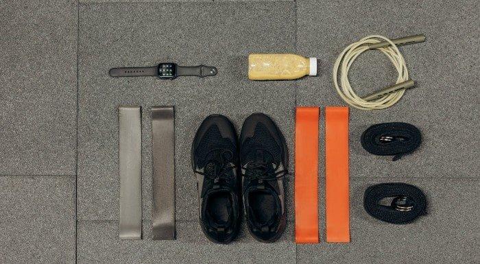 edzés felszerelés