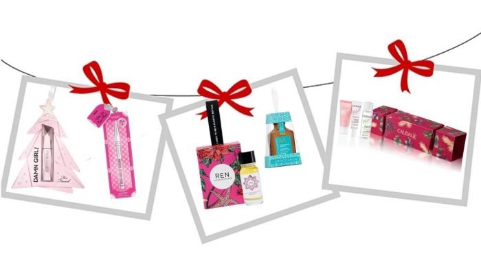 Ten Beauty Stocking Fillers Under £15 For Christmas