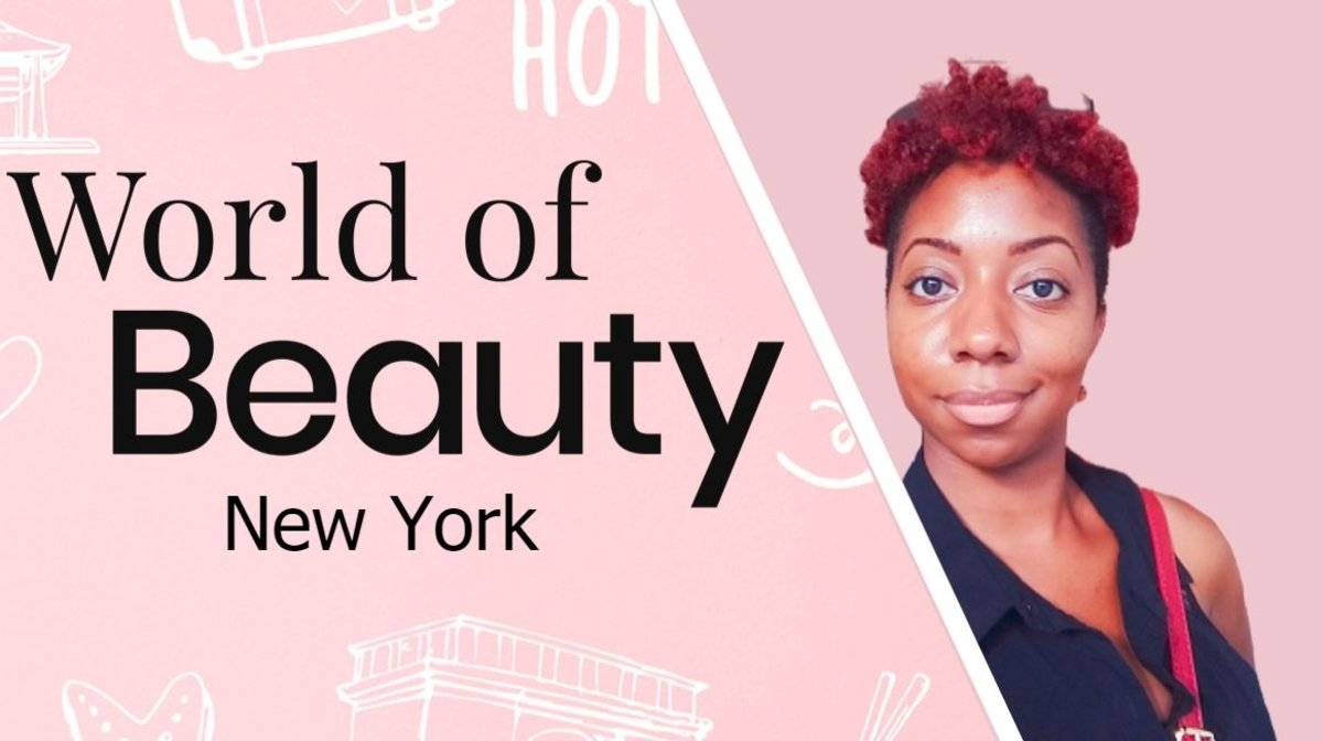 A World Of Beauty: New York