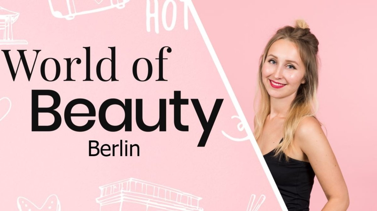 A World Of Beauty: Berlin