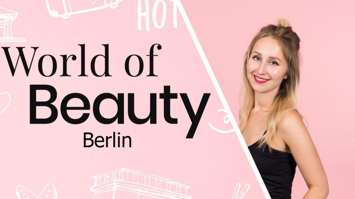 A World Of Beauty: Berlin