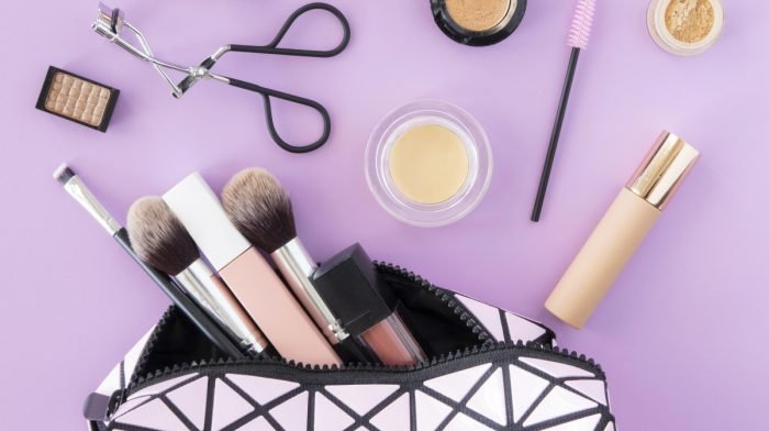 Budget Beauty: Build Your Makeup Bag For Less Than £50