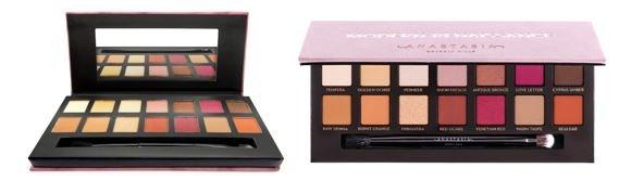 best makeup dupes modern renaissance palette