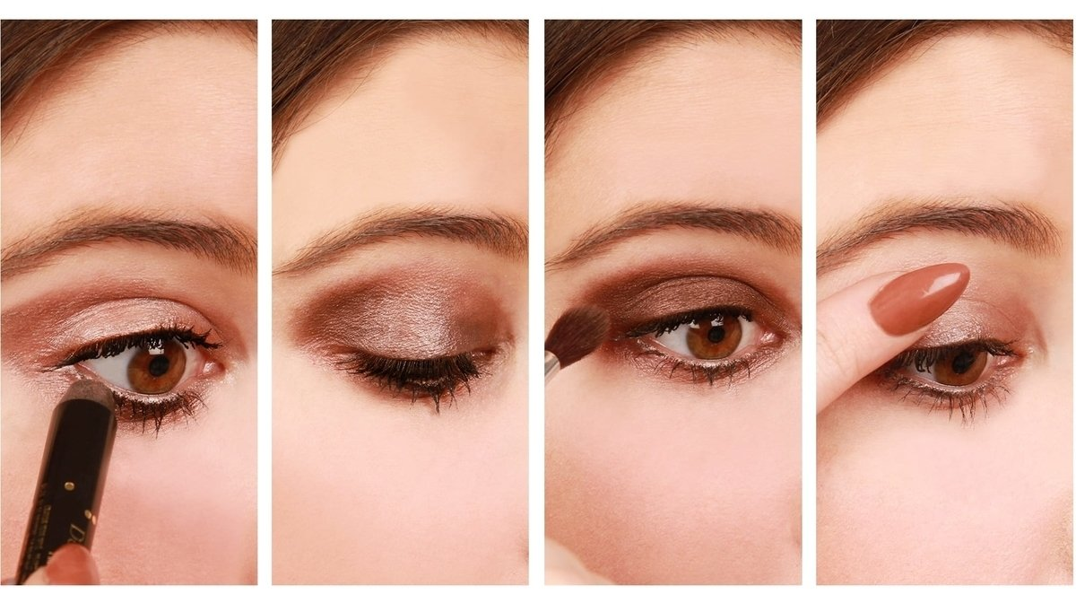 Four Ways To Use A Chubby Eye Pencil