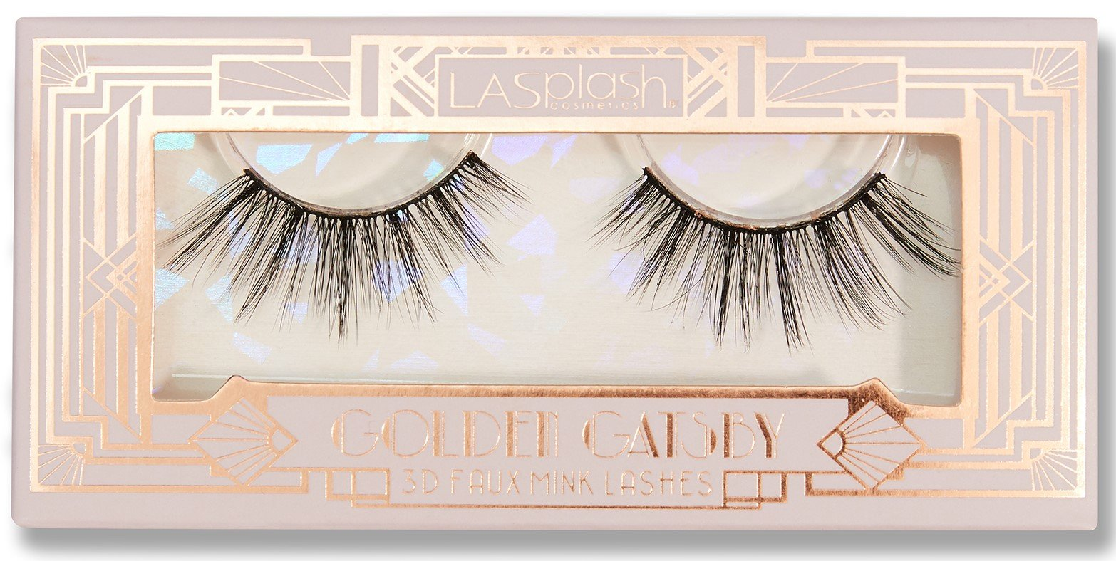 faux mink false lashes