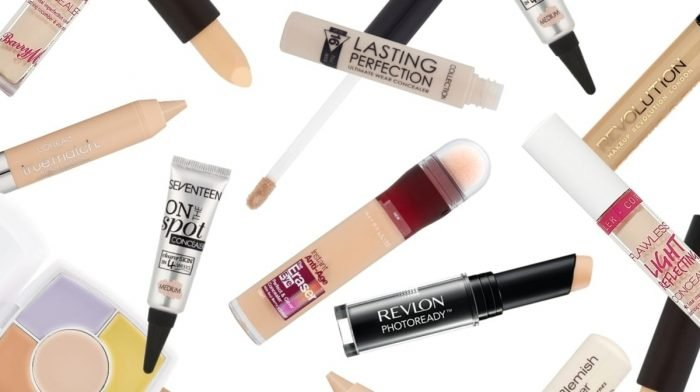 The Best Cheap Concealers For £7 Or Less