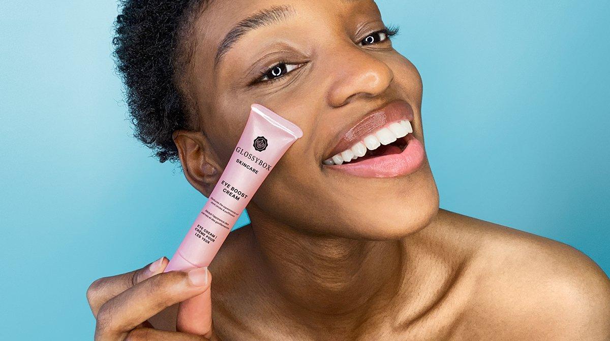 Are You Applying Your Eye Cream Correctly?