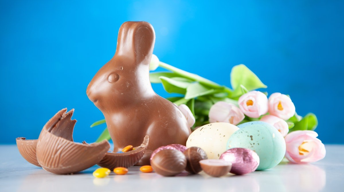 Luxury Lindt Easter Eggs That Won't Break The Bank