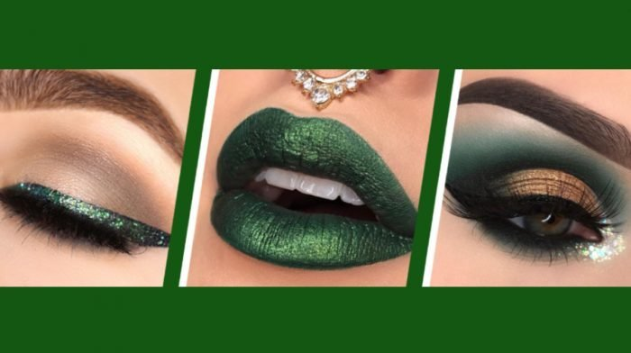 4 Makeup Looks Inspired By St Patrick's Day