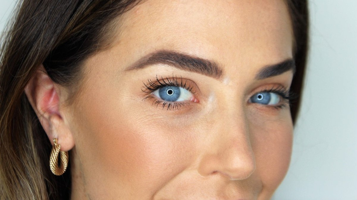 Get Perfect Eyebrows At Home Using Eyebrow Cream