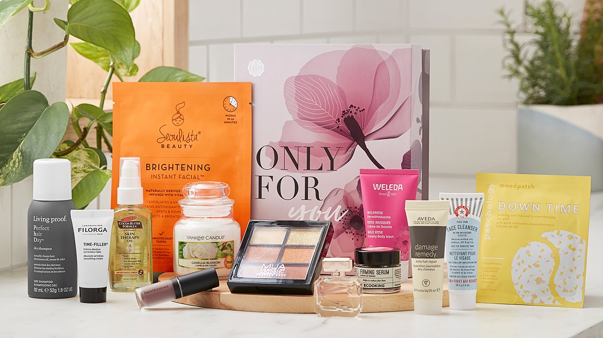 Your Complete Mother's Day Limited Edition Product Guide
