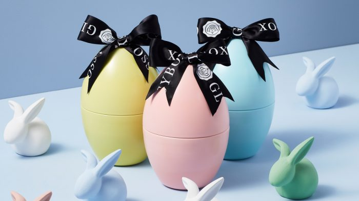 The Limited Edition GLOSSYBOX Easter Egg 2020 Is Here!