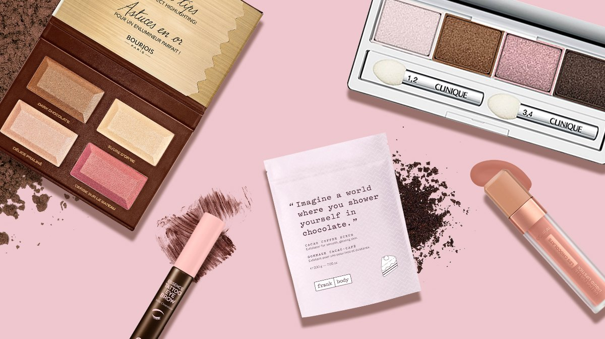 The Nine Best Chocolate-Inspired Easter Beauty Gifts