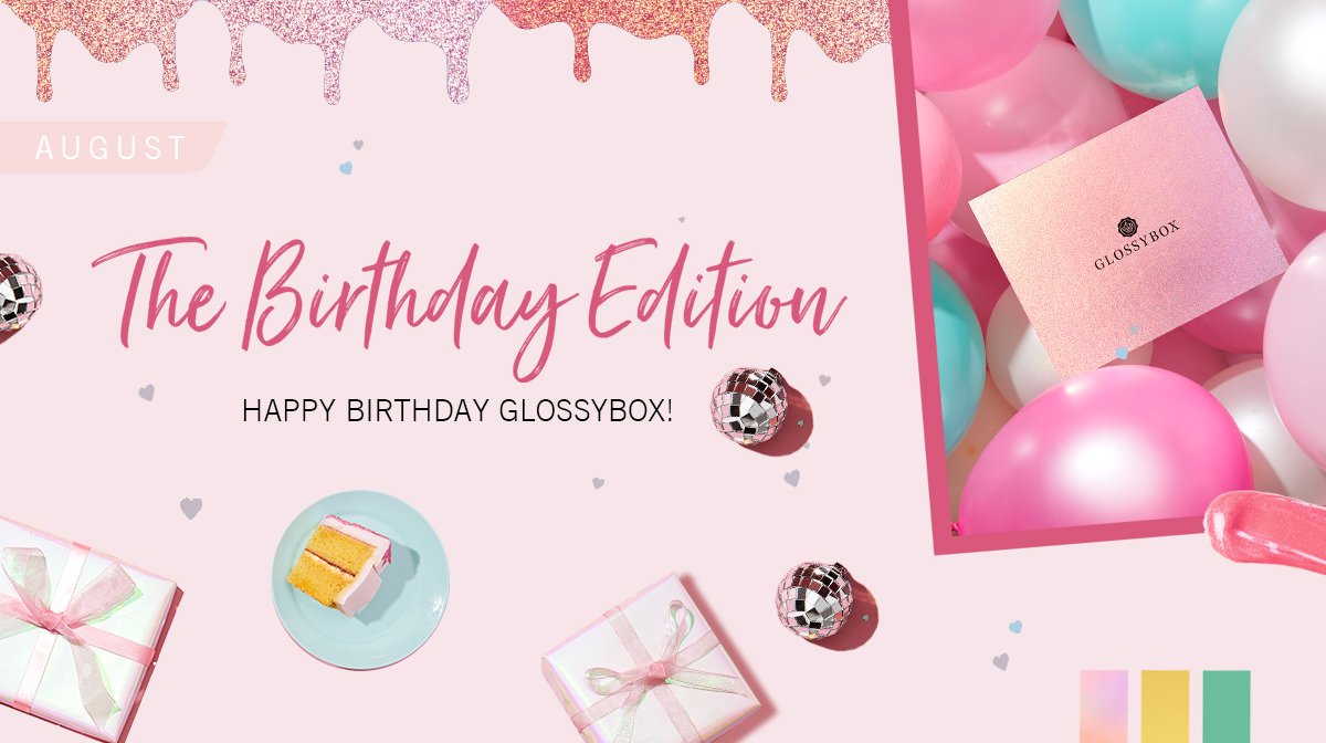 The Story Behind Our Special Birthday Edition