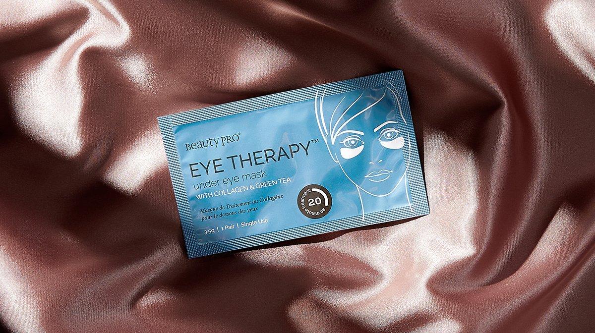 The Best Collagen Eye Masks For Dark Circles