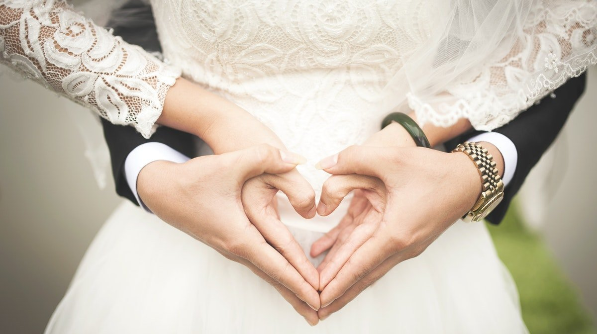 Wedding Fairs To Help You Plan Your Special Day