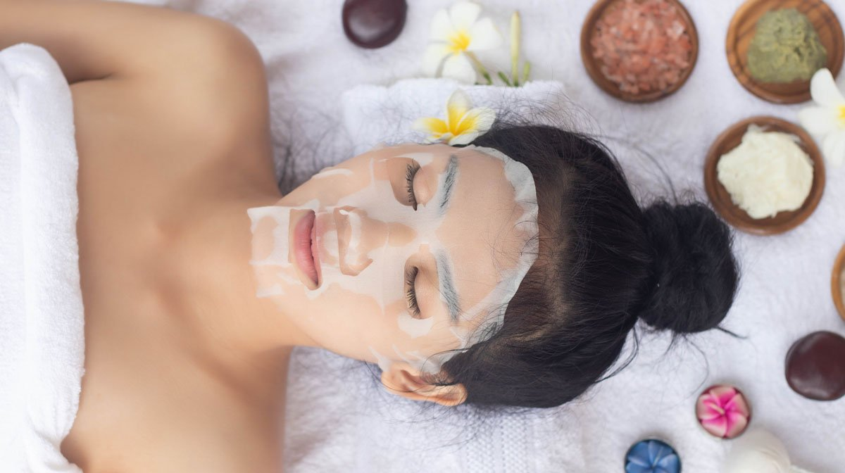 Five Korean Face Masks For Every Skin Concern