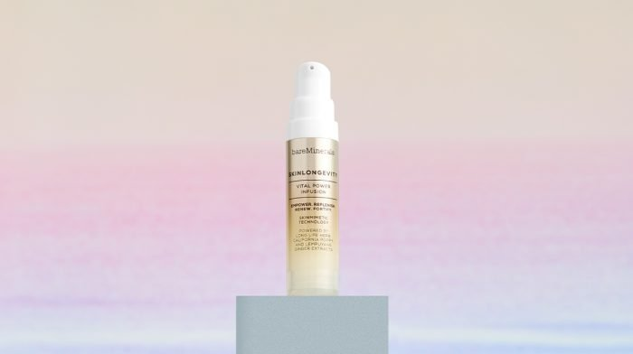 bareMinerals' Serum Gives You Younger-Looking Skin