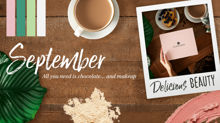 The Story Behind Our September 'Delicious Beauty' Edit