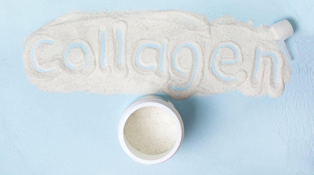 Does Beauty Collagen Powder Really Improve Your Skin, Hair And Nails?