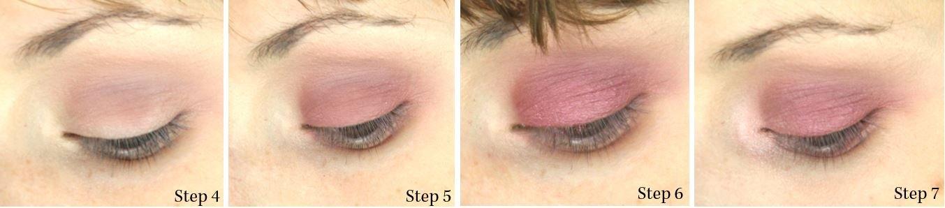 STYLondon eyeshadow palette
