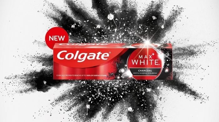 Can Colgate Charcoal Toothpaste Really Whiten Your Teeth?