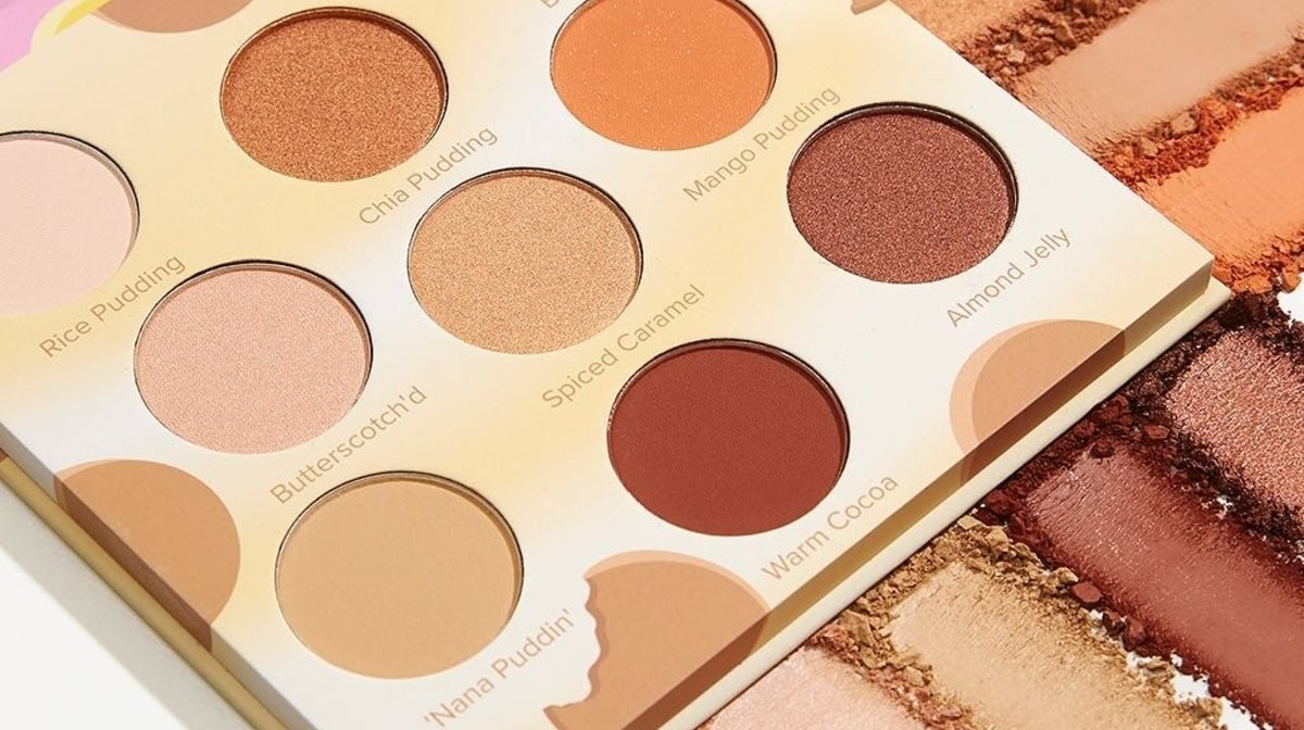Beauty Bakerie Makeup: Our Favourite Products