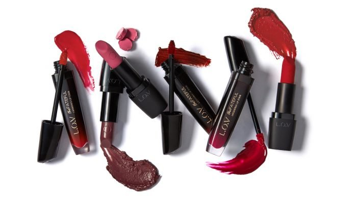 How To Pull Off Every Shade Of Lipstick