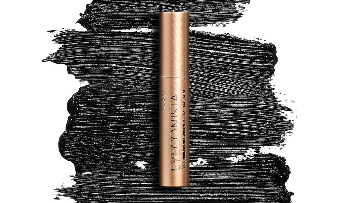 Loved By Makeup Artists: CATRICE EYEconista Mascara
