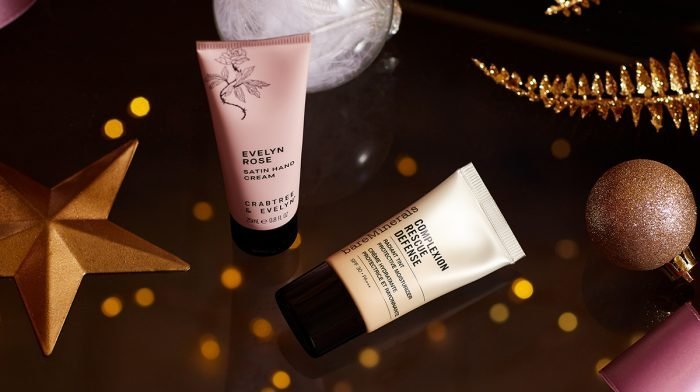 Protective Moisturiser and Hand Cream: Two Winter Essentials