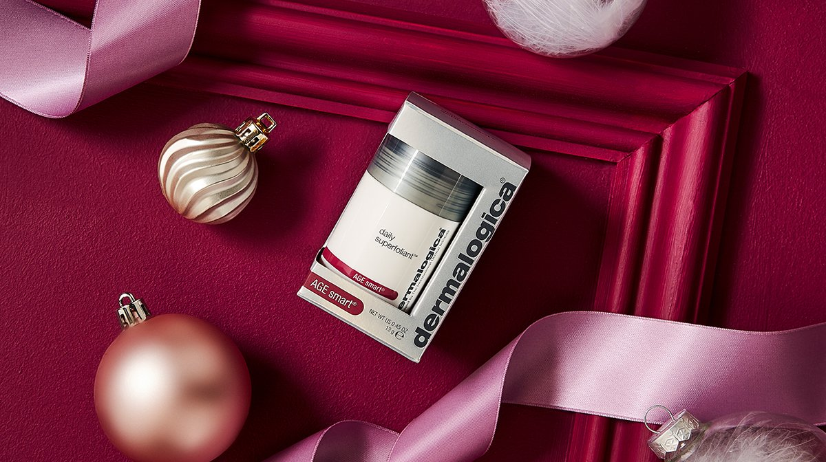 Dermalogica Daily Superfoliant Protects Skin From Pollution